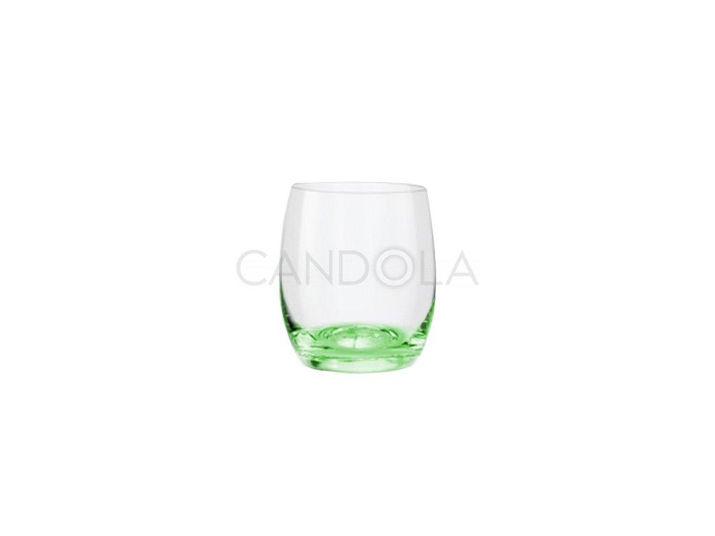star-glas-dream-sklenice-green-300-ml-drgr300