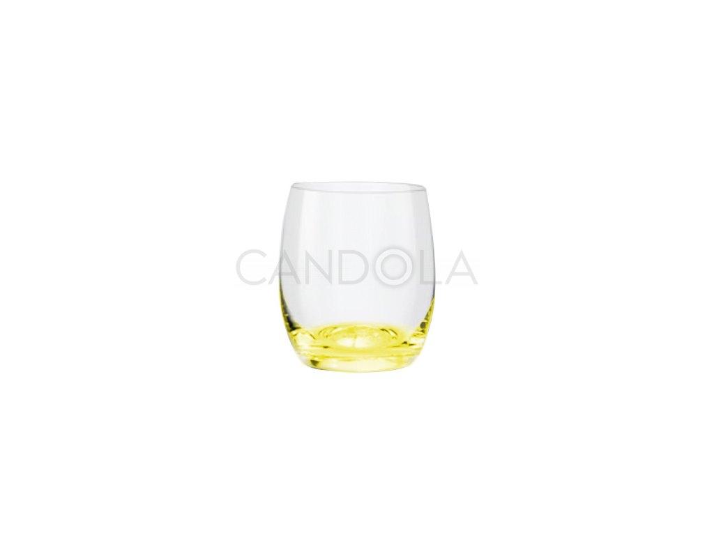 star-glas-dream-sklenice-yellow-300-ml-drye300