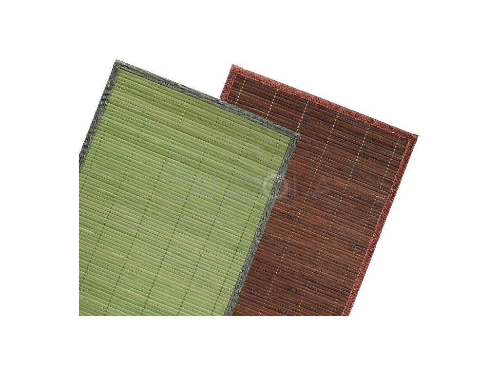 T2209.Q T2209.R Leone bamboo placemat Siam bambusove prostirani