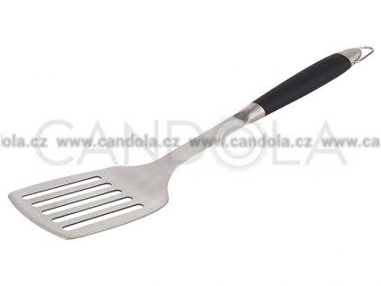 10220430IVV Ilsa barbecue spatula stainless steel nerezova obracecka grilovaci