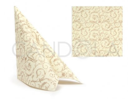 chic-airlaid-ubrousky-40-x-40-cm-cream-s-potiskem-50-ks-54302-vz1001