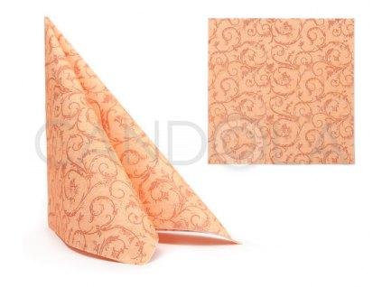 chic-airlaid-ubrousky-40-x-40-cm-orange-s-potiskem-50-ks-54319-vz1002