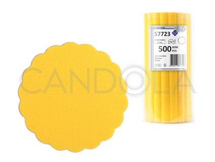 chic-airlaid-rozetky-9-cm-yellow-500-ks-57723-251