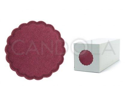 chic-tissue-rozetky-9-cm-6-vrstve-burgundy-500-ks-53718-309