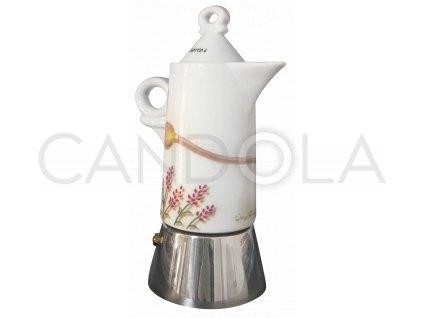 VeryDiva kávovar Giotto naespresso4porce