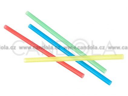 B922 Leone colours straws mix barevna brcka 1