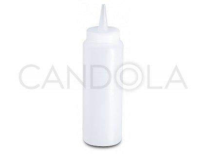 kapp-plastova-strikaci-lahev-transparentni