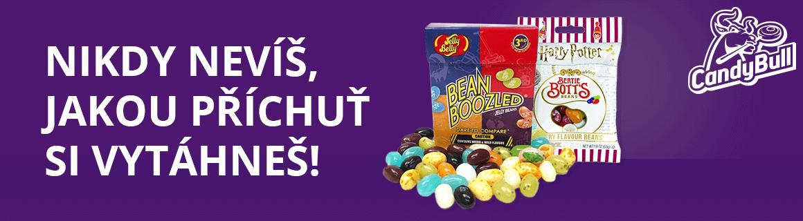 Bean Boozled!