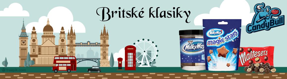 Britské klasiky
