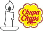 Chupa Chups Candles