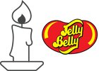 Jelly Belly Candles