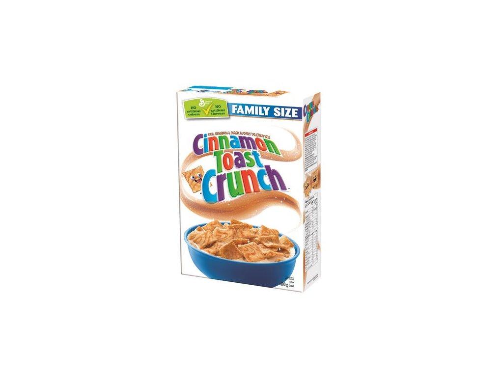 Cinnamon Toast Crunch 345g