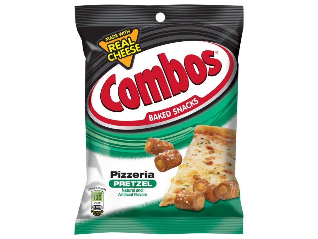 Combos Pizza 178g