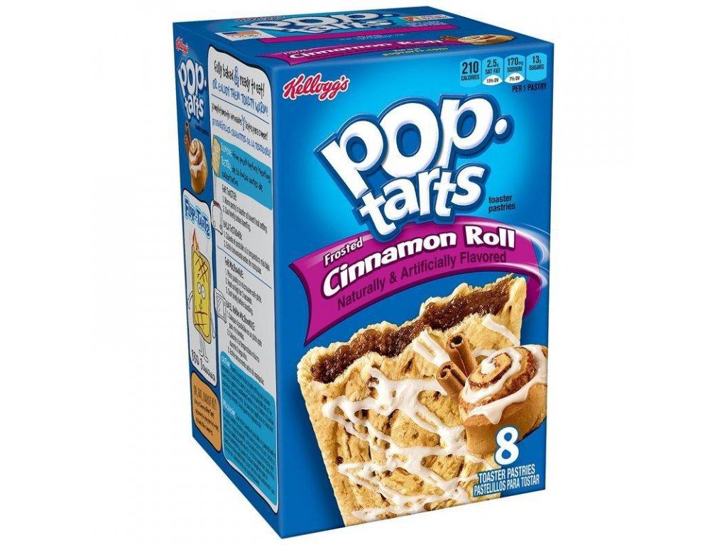 pop tarts cinnamon roll z1