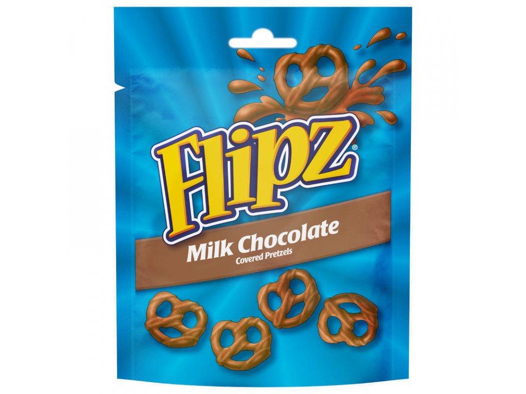 Flipz milk
