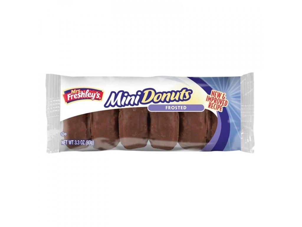 mrs freshleys mini chocolate donuts 800x800