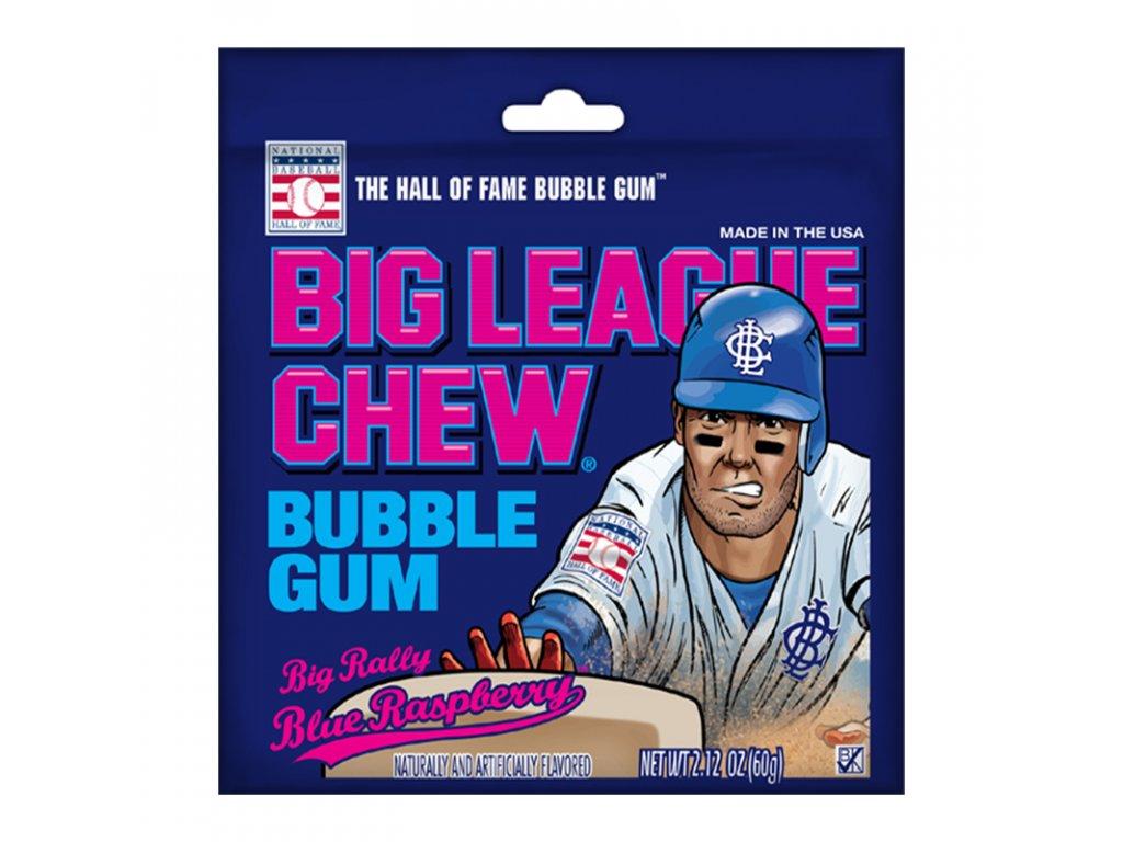 big league chew blue raspberry 2.12oz 12ct 800x800