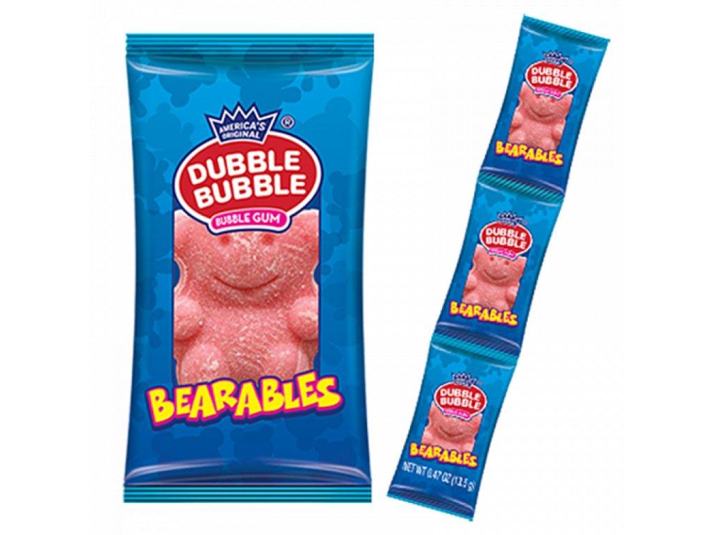 dubble bubble bearables gum 3 strip 0 47oz 550x550 800x800
