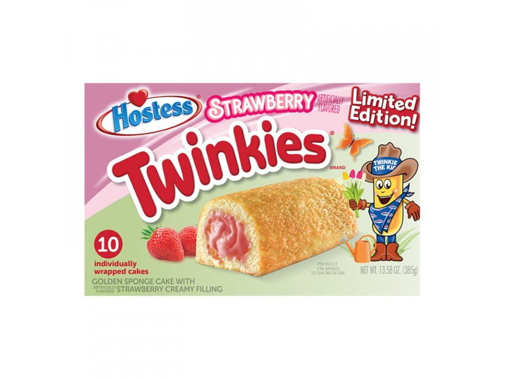 hostess twinkies strawberry 13.58oz 10ct 800x800