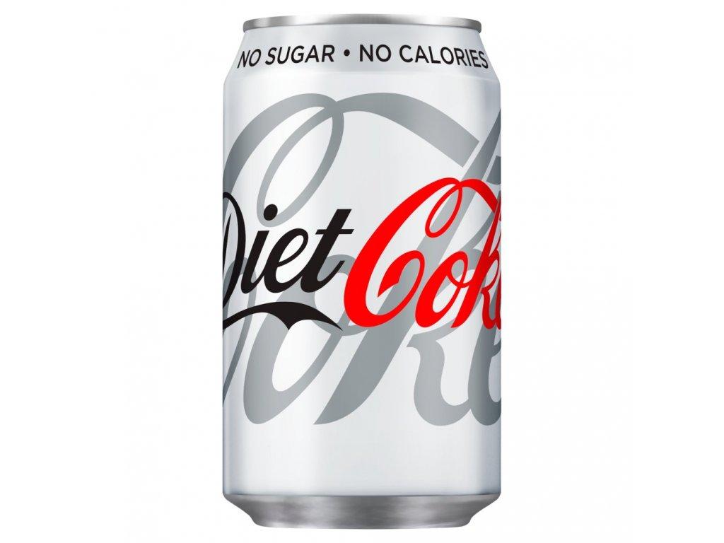Diet Coke 330 ml