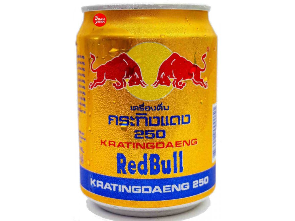 Red Bull Krating Daeng 250ml