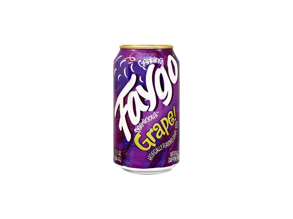 faygo grape 355ml