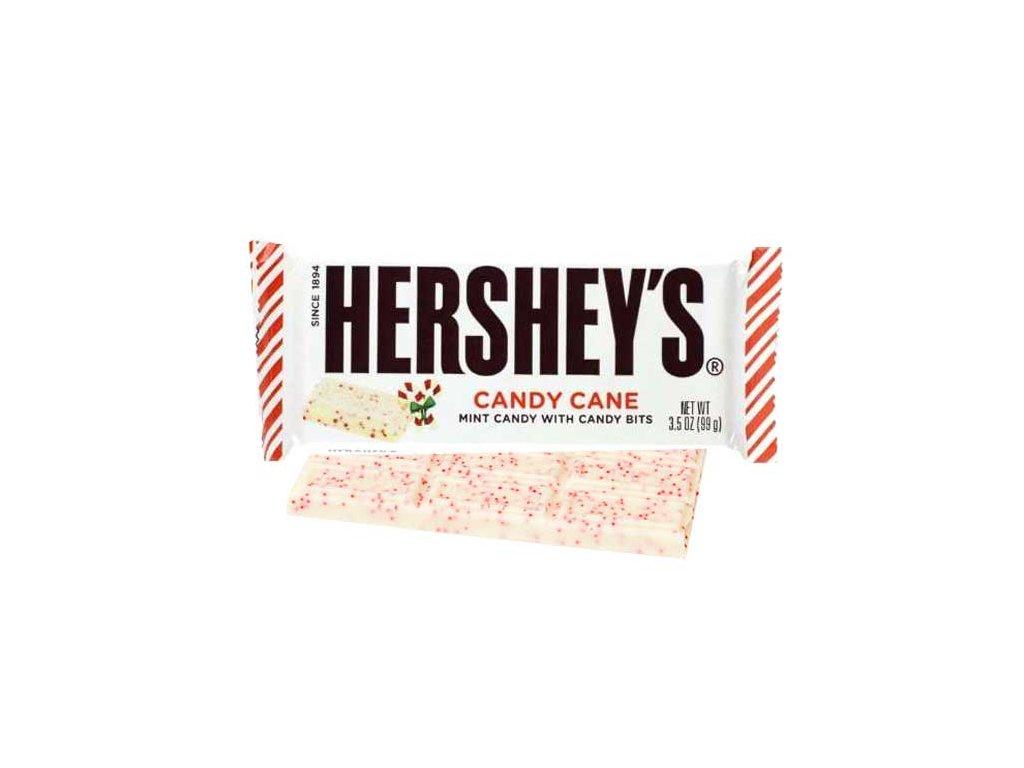 hershey s candy cane bar 3 5oz 39