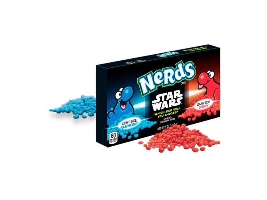 4739 wonka nerds star wars raspberry cherry 141 7g
