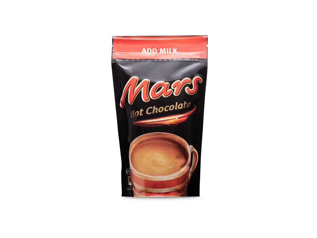 MARS Hot Chocolate 140g
