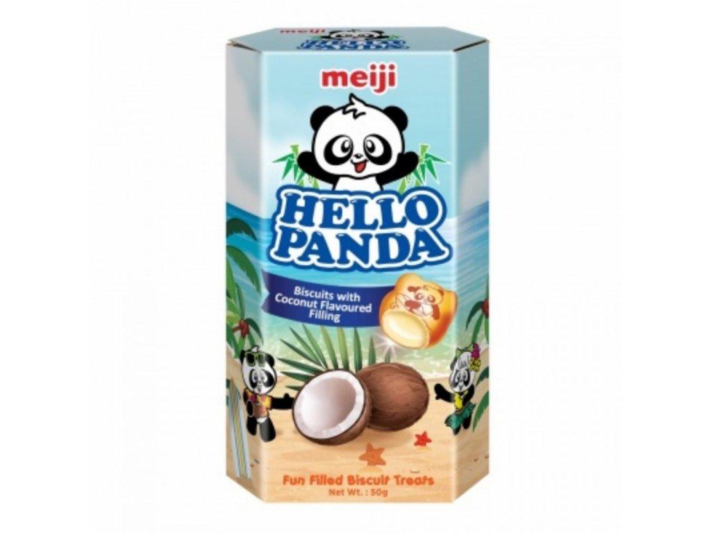 hello pandacoconut 2