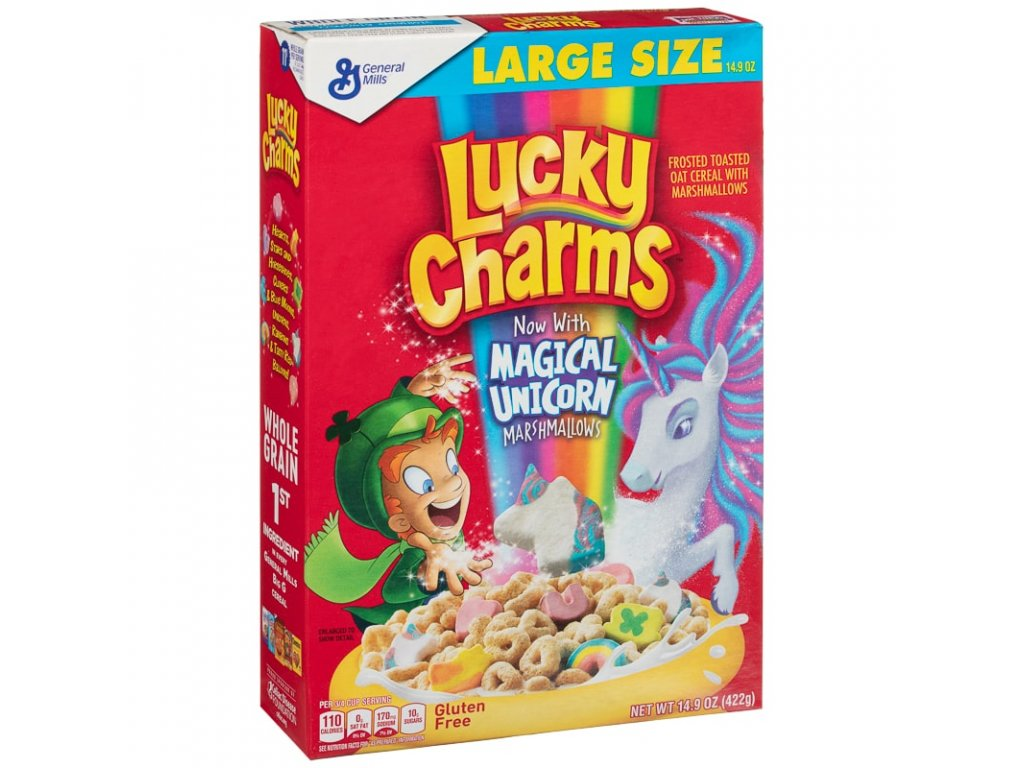 304460 lucky charms 442g