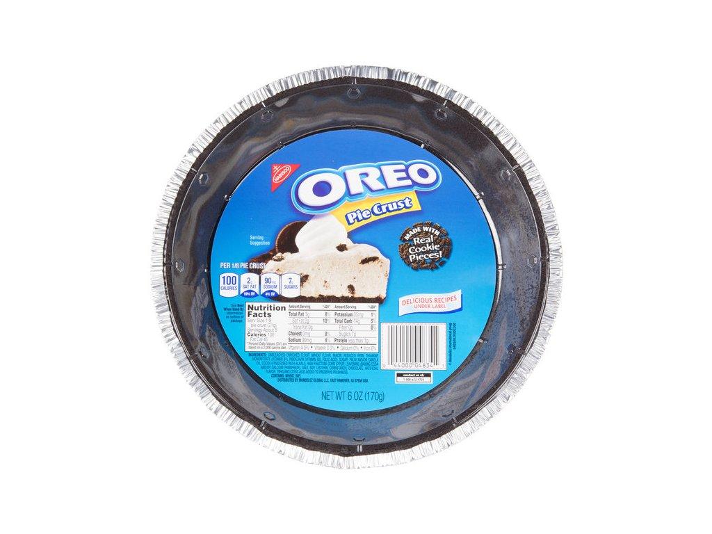 Oreo Pie Crust 170g
