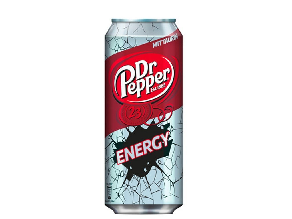 602 dr pepper energy 500ml