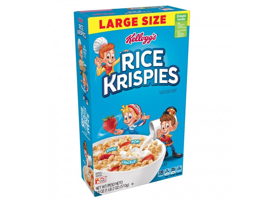 Kelloggs Rice Krispies 700g