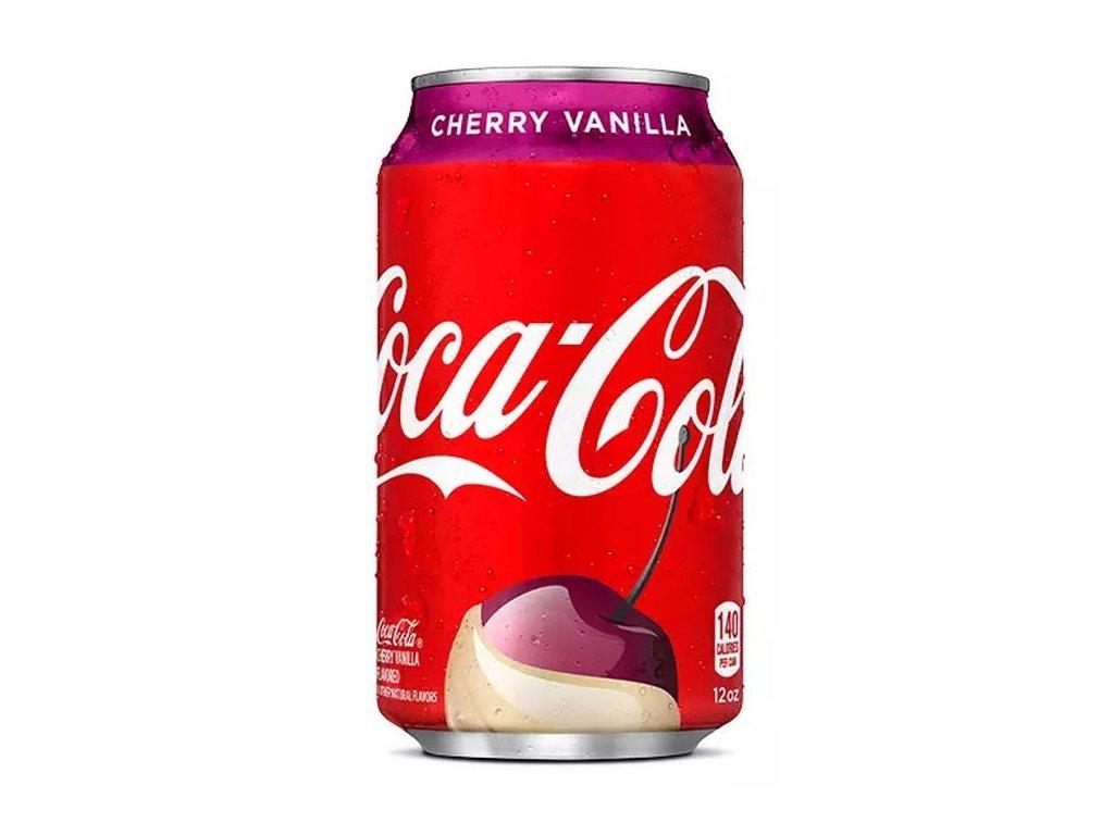 5201 coca cola cherry vanilla 355ml