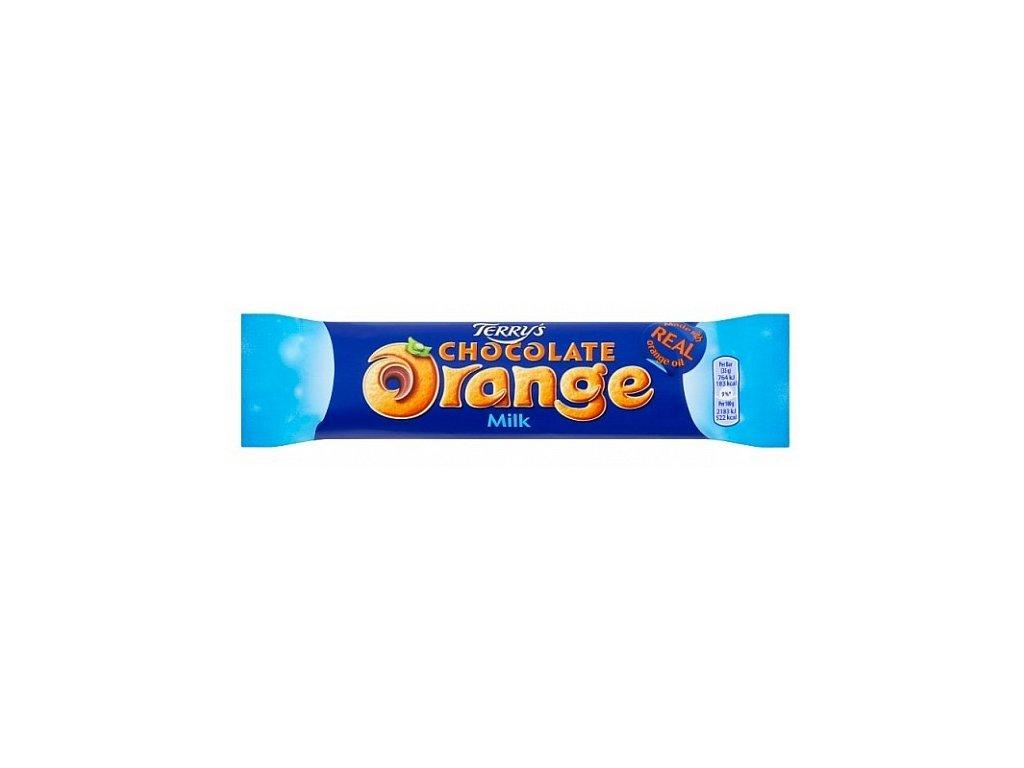 Terrys Chocolate Orange 35g