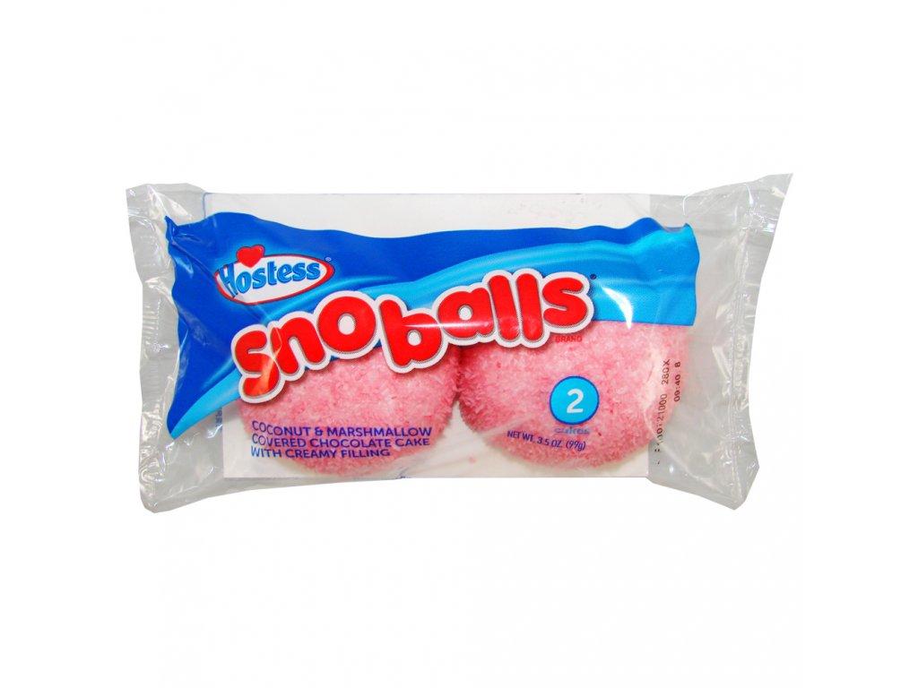 18168 sno balls pink