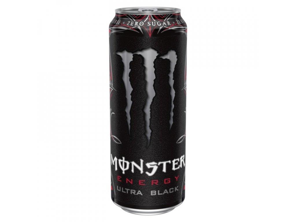 vyr 1976 Monster Ultra Black 500ml