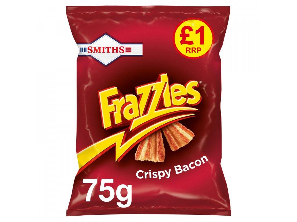 smiths frazzles crispy bacon snacks 1 pmp 75g 80546 T1