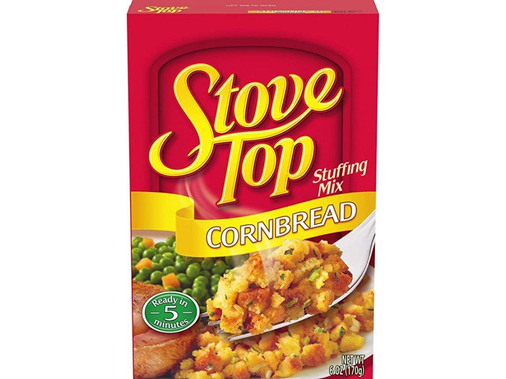 Stove Top Corn Bread 170g