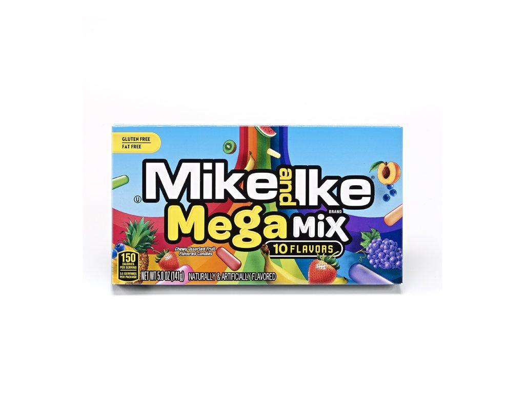 5oz mike and ike mega mix