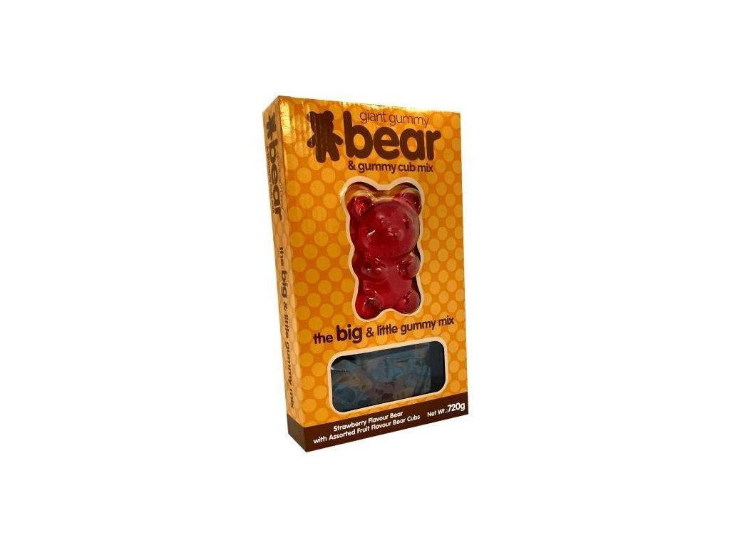 big bear little bear gummies