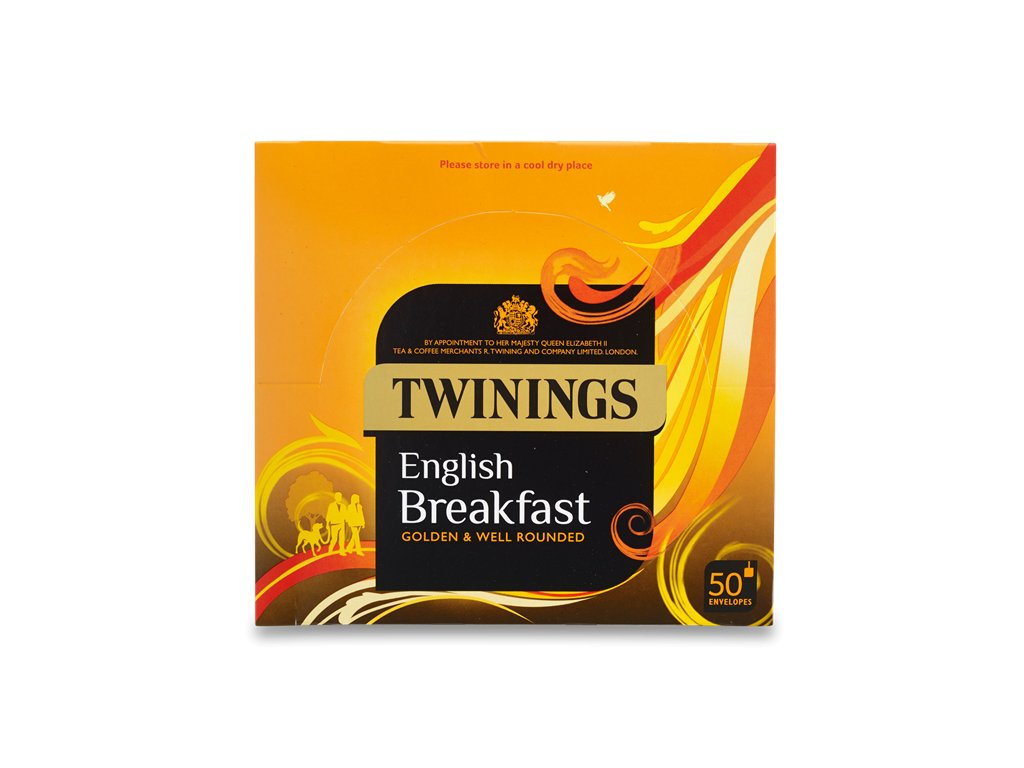 Twinings English Breakfast 250g