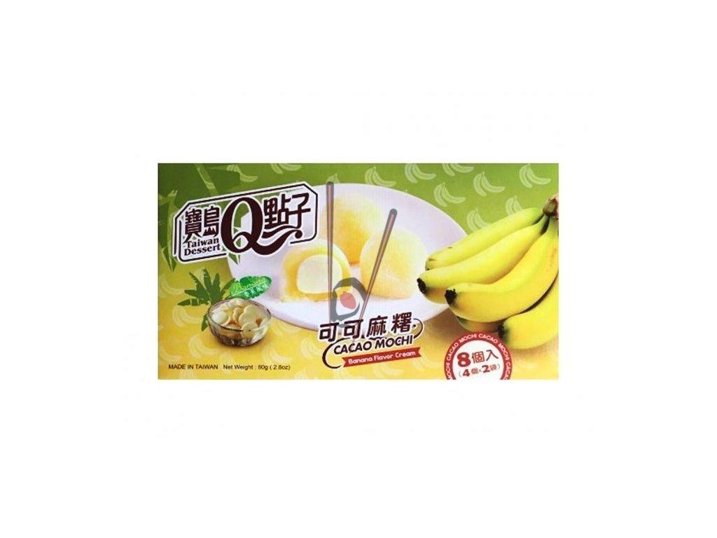 Mochi banán
