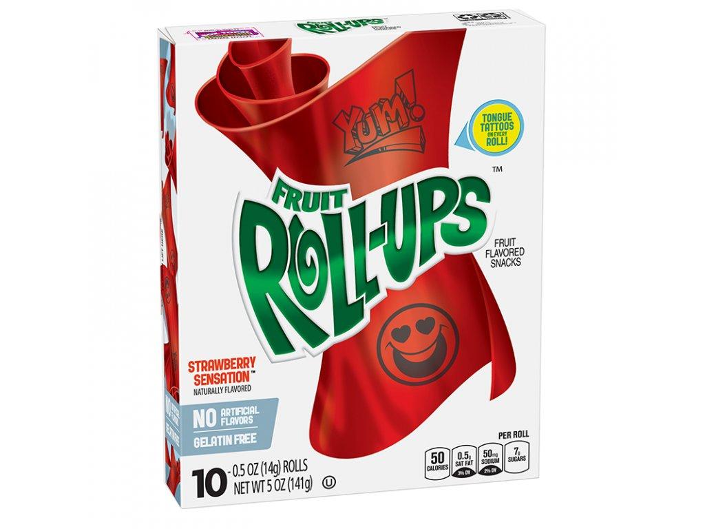 betty crocker fruit roll ups strawberry sensation 10 pack 5oz 141g 800x800