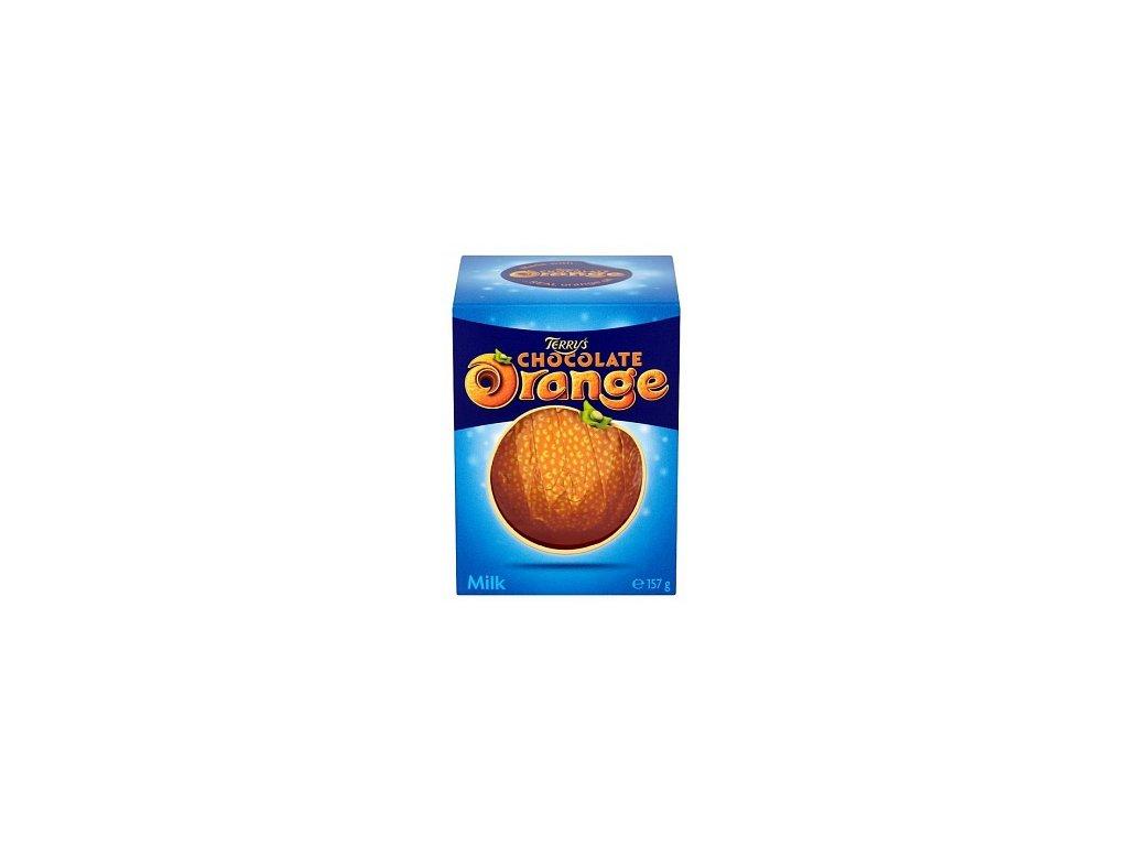 Terrys Chocolate Orange 157g
