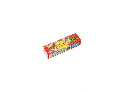 pokemon chewing candy