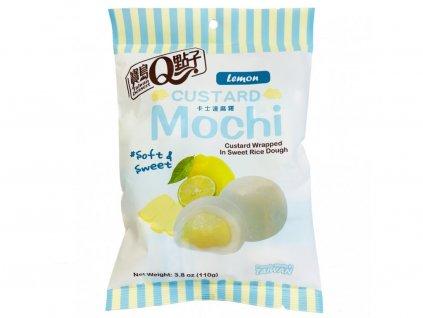 6901 aquet de mochi a la creme gout citron