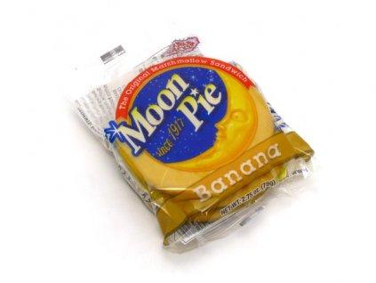 banana moon pie