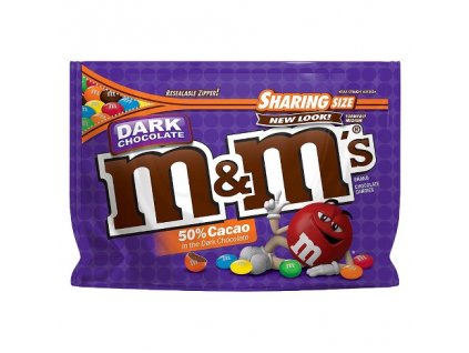 M&M's Dark Chocolate 272g